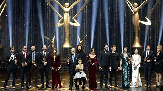 44. Pantene Altın Kelebek Ödülleri Kimlere Gitti?