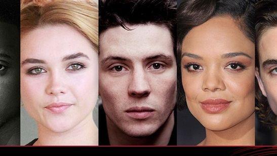 BAFTA, 2017'nin Yükselen Yıldızı'nı Arıyor!
