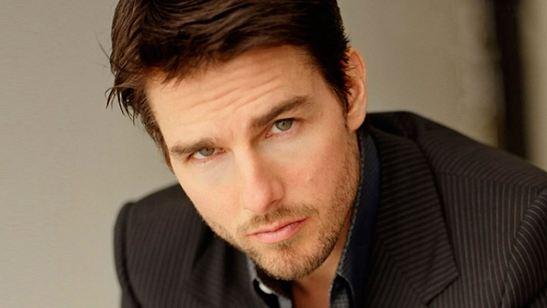 Tom Cruise Severleri Testimize Bekliyoruz!