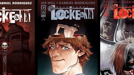 'Locke & Key' Netflix'e Transfer Olabilir