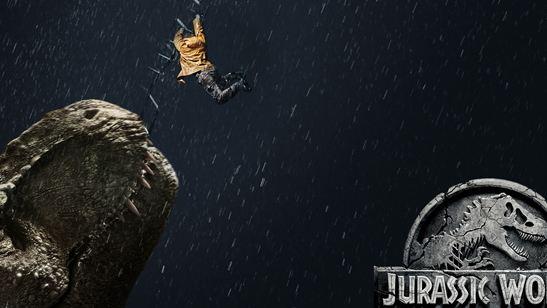 """""""Jurassic World 2"""" Bir Kez Daha Box Office Zirvesinde!"""