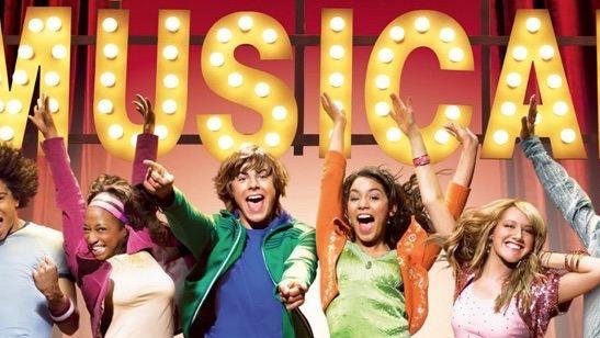 Disney'in 'High School Musical' Filmleri Dizi Oluyor