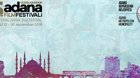 25. Uluslararası Adana Film Festivali'nde Tarihe Yolculuk