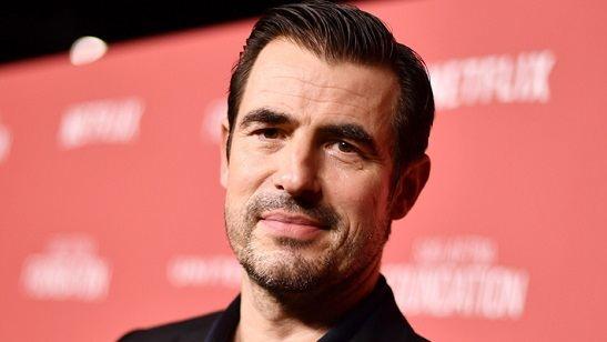 BBC & Netflix Dizisinde 'Dracula'ya Claes Bang Hayat Verecek