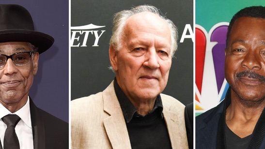 'The Mandalorian': Star Wars Dizisinde Başroller Belli Oldu