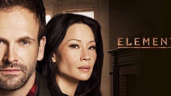 'Elementary' 7 Sezonun Ardından Ekrana Veda Ediyor