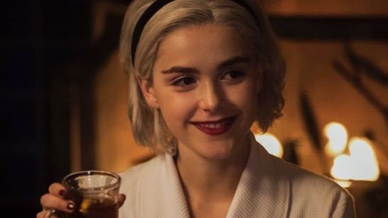 Netflix'ten Yılbaşına Özel Bölüm ve Yapımlar!