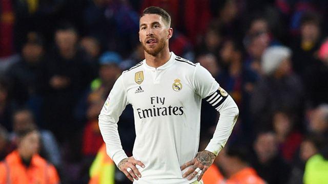 Sergio Ramos'un Hayatı Belgesel Oluyor