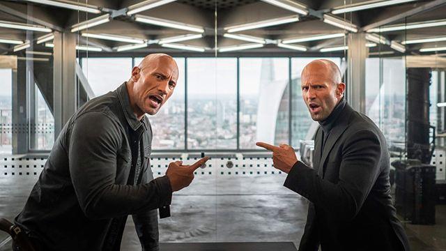 """""""Hızlı ve Öfkeli: Hobbs ve Shaw""""da Kimleri İzleyeceğiz?"""