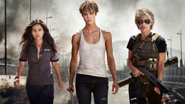 Yeni Terminator Filminin Adı Belli Oldu!