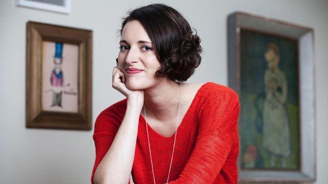 Phoebe Waller-Bridge'in Yeni Dizisi 'Run' HBO'da Yayınlanacak