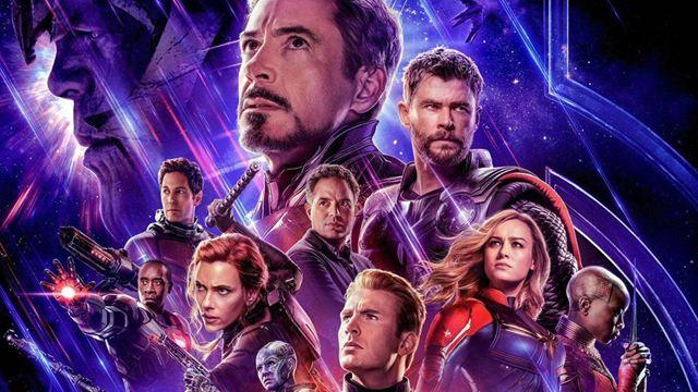 Avengers: Endgame, Box Office Rekoru Kırdı!