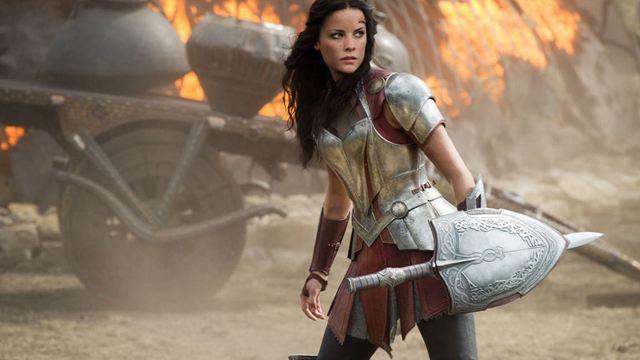 Lady Sif, Marvel'a Geri Dönebilir!