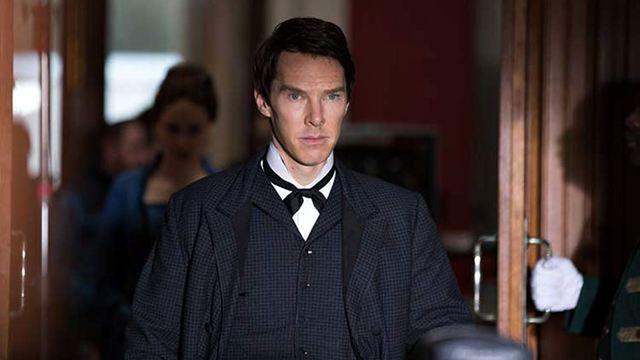 "Benedict Cumberbatch'li ""The Current War""dan Yeni Fragman!"