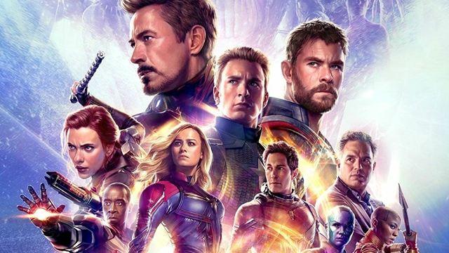 """Avengers: Endgame"" Tarihin En Yüksek Gişe Yapan Filmi Oldu!"
