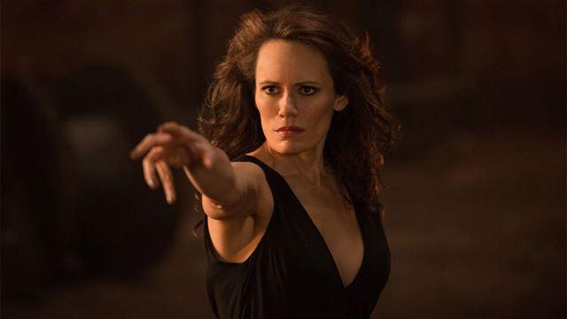 Amara, 'Supernatural' Evrenine Geri Dönüyor!