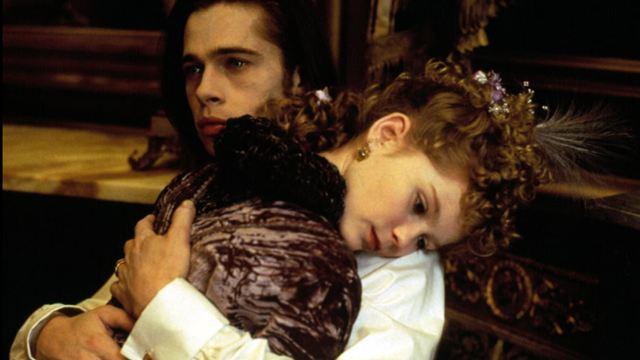 Kirsten Dunst, Brad Pitt İle Öpüşmesini Hala İğrenç Buluyor!