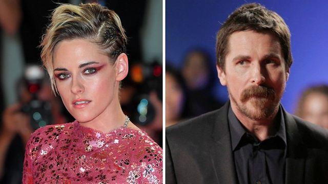 Kristen Stewart ve Christian Bale Robert Pattinson Hakkında Konuştu!