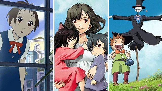21. Yüzyılın En İyi Anime Filmleri!