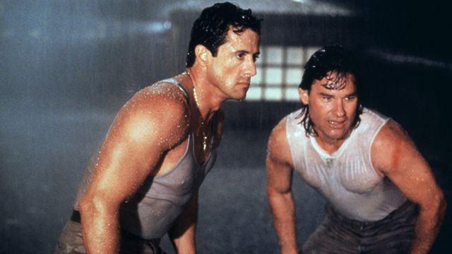 """Sylvester Stallone, """"Tango & Cash""""e Devam Filmi Çekmek İstiyor!"""
