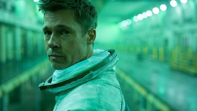 """Yerli Box Office'in Lideri, Brad Pitt'li """"Yıldızlara Doğru"""" Oldu!"""
