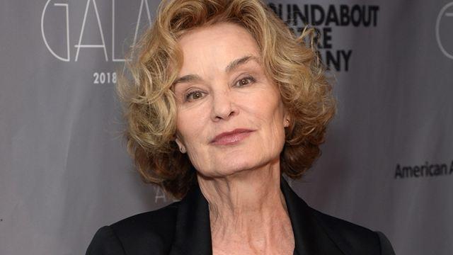 """Jessica Lange """"The Politician""""dan Sonra Televizyon Kariyerini Sonlandıracak mı?"""