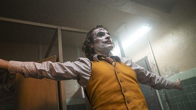 """""""Joker"""" ABD Box Office'ine Kahkahasını Bıraktı!"""