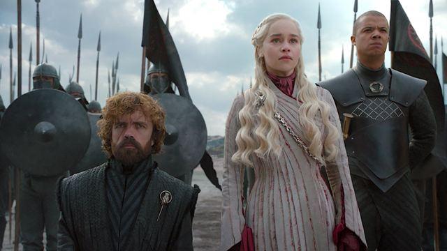 Twitter'ın Lideri Game of Thrones!