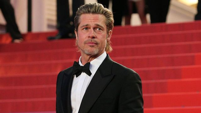 "Santa Barbara'dan Brad Pitt'e ""Modern Master"" Ödülü"