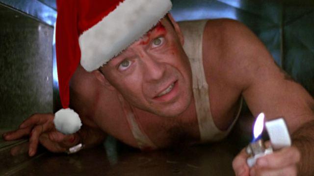 """""""Zor Ölüm"""" Geleneksel Noel Tartışmaları Başladı!"""