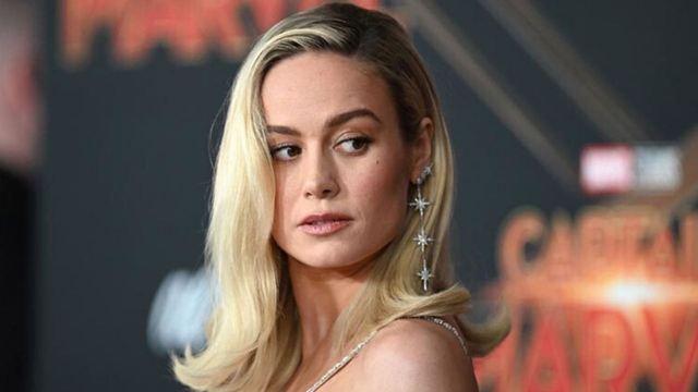 Brie Larson'ın, Captain Marvel'a Yapılan Seksist Yorumlardan Haberi Yokmuş!