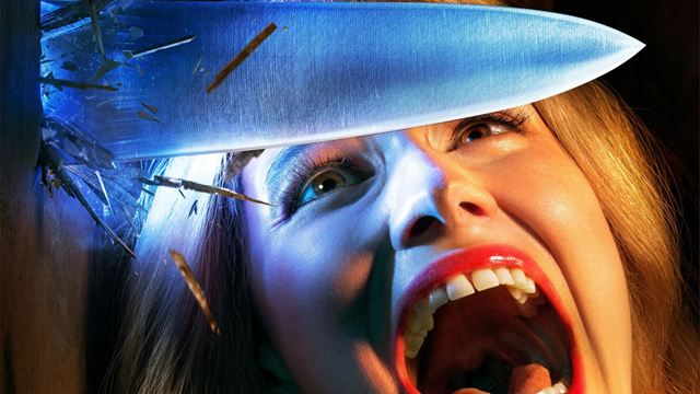 """American Horror Story"" 3 Sezon Daha Devam Edecek!"