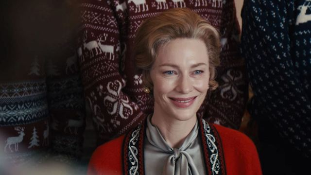 Cate Blanchett'li Mrs. America'dan Fragman Yayında