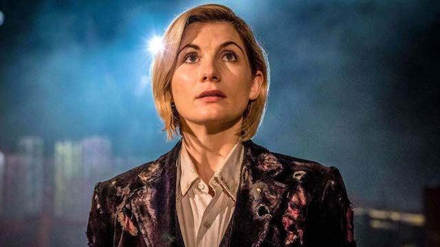 """Jodie Whittaker, Bir Kez Daha  """"The Doctor"""" Olacak!"""