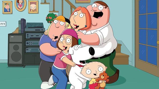 Family Guy'ın Yazarı Wellesley Wild, Warner Bros. Animation'la Genel Anlaşma İmzaladı