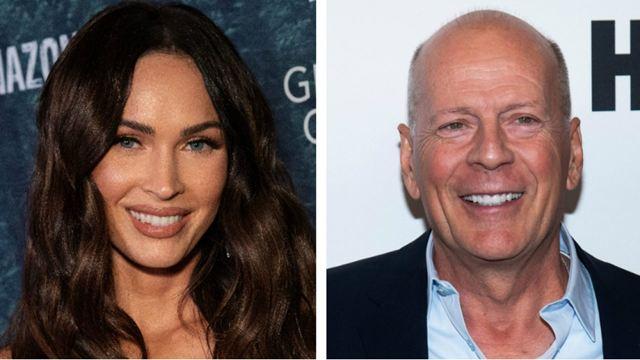 Bruce Willis ve Megan Fox, Suç Filminde Buluşuyor!