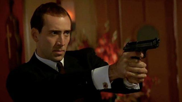 Nicolas Cage Biyografik Filminde, Cage'in Film Sahneleri Yeniden Canlandırılacak!
