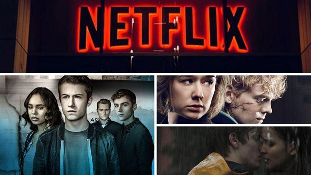 Netflix: 2020'de Biten 20 Dizi