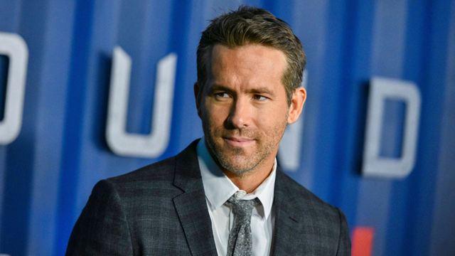 Ryan Reynolds, Netflix'in 'Dragon's Lair' Uyarlamasında Başrolde!