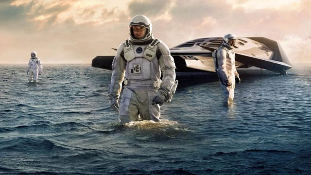 En İyi Film Oscar'ına Aday Olmayı Hak Eden Bilim Kurgu Filmleri