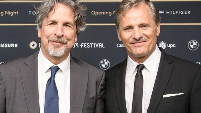 Viggo Mortensen ve Yönetmen Peter Farrelly Yeniden Bir Araya Geliyor