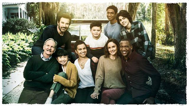'Council of Dads', İlk Sezon Sonunda İptal Edildi!