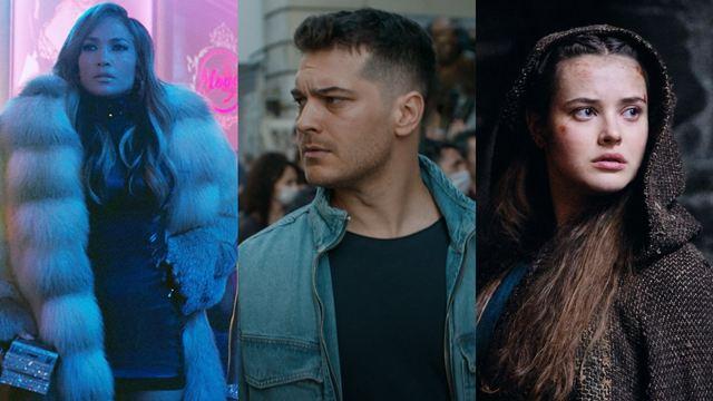 "Temmuz'da Netflix; ""Hakan: Muhafız"", ""Cursed"", ""Hustlers"""