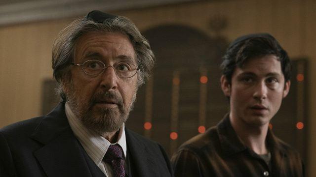 "Al Pacino'lu ""Hunters"", İkinci Sezon Onayı Aldı!"
