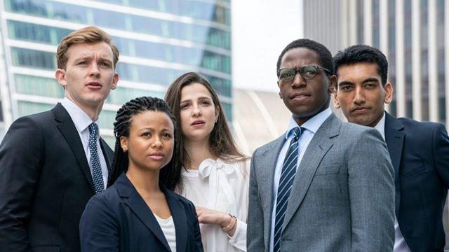 HBO Max, 'Industry'nin Kalan Bölümlerini Erken Yayınlayacak