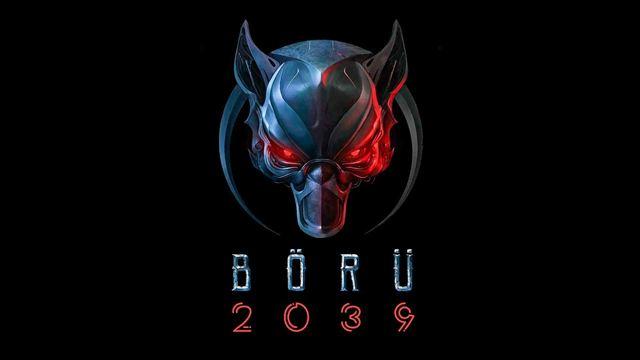 """BluTV'de Yayınlanacak """"Börü 2039""""dan Tanıtım Videosu Yayında"""