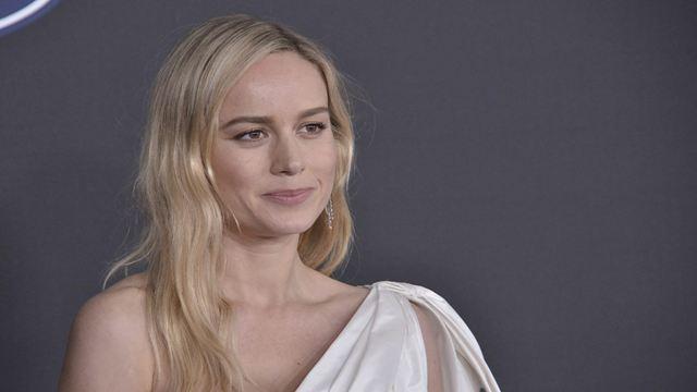 """Oscar Ödüllü """"Brie Larson"""", Apple Dizisinde Başrolde!"""