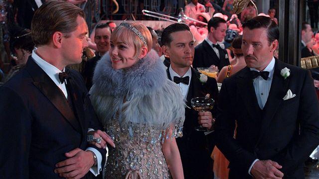 Klasik Roman 'The Great Gatsby', Bu Kez Dizi Oluyor