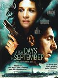 Eylül'de Birkaç Gün