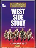 West Side Story - Batı Yakası'nın Hikayesi